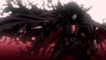 Alucard - 'Hellsing' is listed (or ranked) 1 on the list The 19 Best Anime Characters Who Fight With Blood Powers
