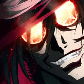 Alucard is listed (or ranked) 1 on the list The Best Anime Characters That Use Guns