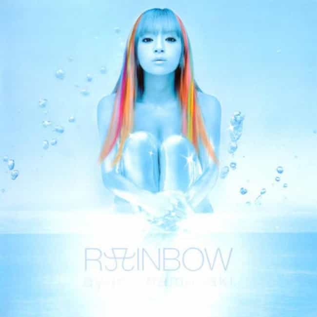 RAINBOW is listed (or ranked) 4 on the list The Best Ayumi Hamasaki Albums of All Time