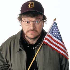 Michael Moore is listed (or ranked) 16 on the list The Best Liberal Blogs Online