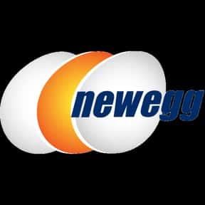 Newegg.com is listed (or ranked) 2 on the list Laptop Shopping Sites