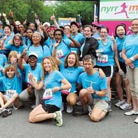 New York Road Runners Club and NYC Marathon