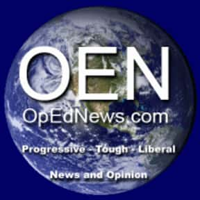 Opednews.com is listed (or ranked) 23 on the list The Best Liberal Blogs Online