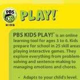Pbskidsplay.org