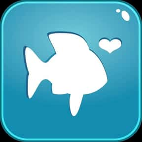 PlentyofFish is listed (or ranked) 2 on the list The Best Dating Websites