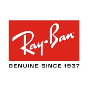 Ray-Ban is listed (or ranked) 2 on the list The Best Eyeglasses Brands