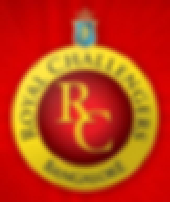Royal Challengers Bangalore is listed (or ranked) 2 on the list The Top IPL Teams
