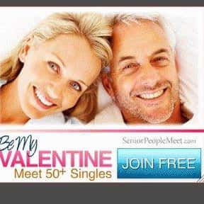 Seniorpeoplemeet.com is listed (or ranked) 10 on the list The Best Dating Websites