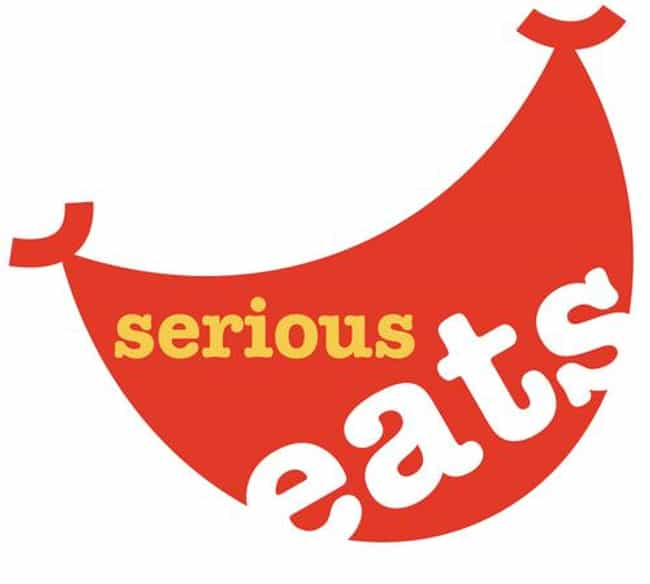 Seriouseats.com is listed (or ranked) 6 on the list The Best Recipe Websites