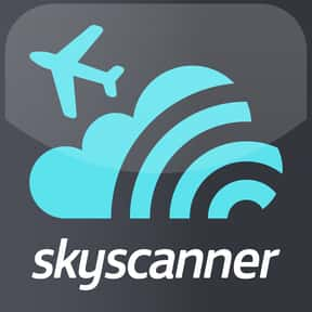 SkyScanner is listed (or ranked) 21 on the list The Best Travel Websites for Saving Money