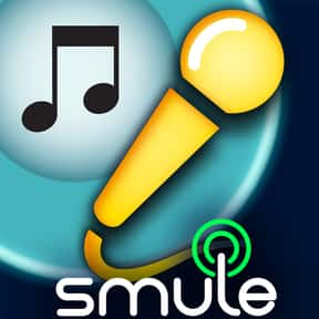 Smule is listed (or ranked) 20 on the list The Best Free Music Apps for Android