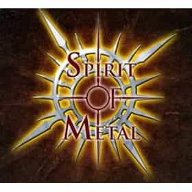 Spirit-of-metal.com