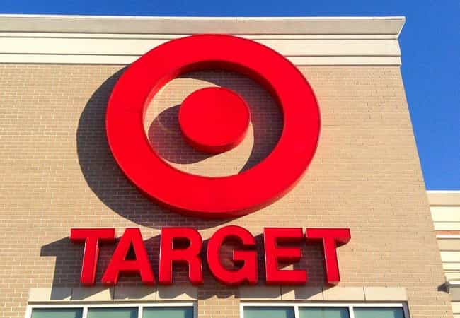 Target is listed (or ranked) 3 on the list Companies You Had No Idea Were Republican