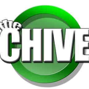 theCHIVE is listed (or ranked) 10 on the list The Top Must-Have Indispensable Mobile Apps