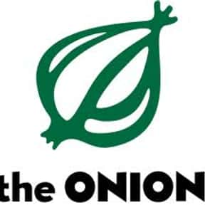 The Onion is listed (or ranked) 6 on the list The Funniest Apps For Your Smartphone