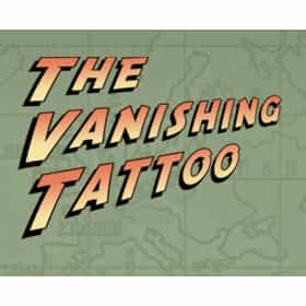 Vanishing Tattoo, The