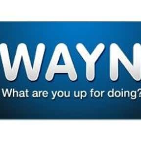 WAYN is listed (or ranked) 11 on the list The Top Travel Social Networks