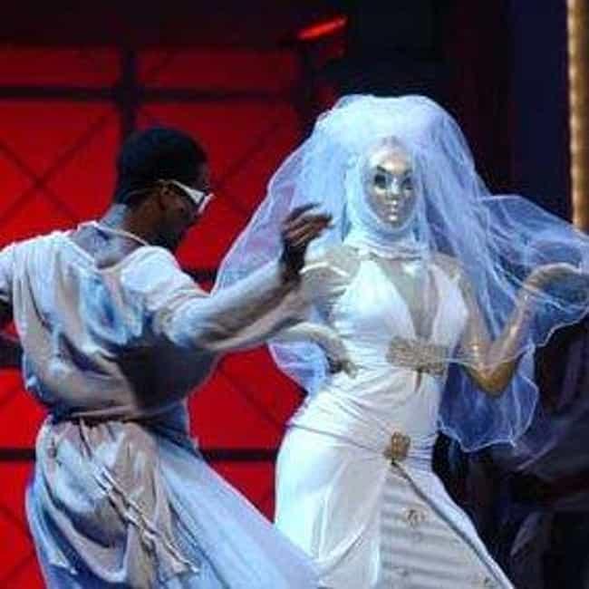Aida is listed (or ranked) 1 on the list Elton John Plays List