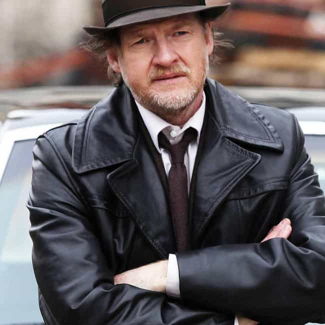 Harvey Bullock is listed (or ranked) 4 on the list The Best Characters On 'Gotham'