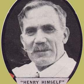 Henry Field is listed (or ranked) 8 on the list Famous Anthropologists from the United States