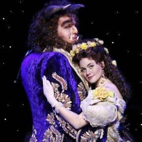 Beauty and the Beast is listed (or ranked) 4 on the list The Best Broadway Musicals of the 90s