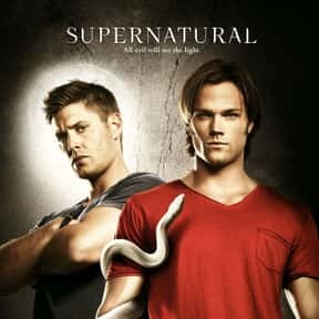 Supernatural is listed (or ranked) 1 on the list The Best Supernatural Shows on TV Right Now