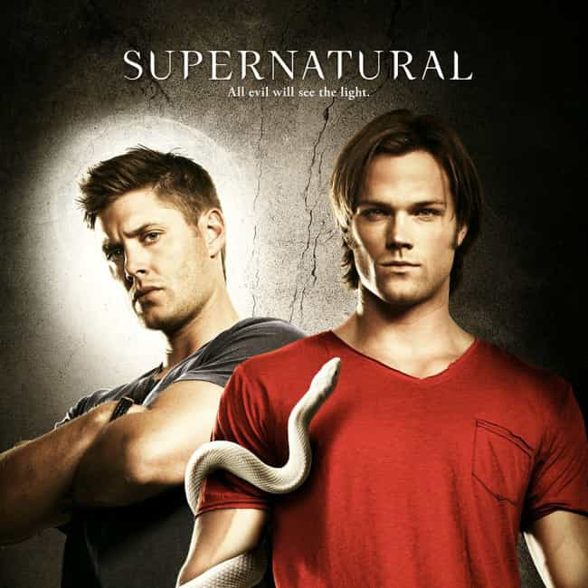 Supernatural is listed (or ranked) 1 on the list What to Watch If You Love 'The X-Files'