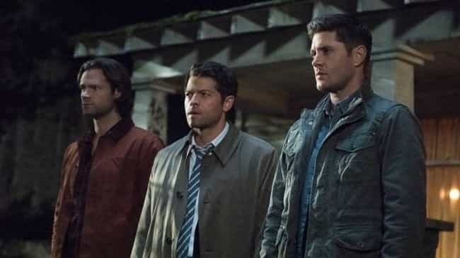 Supernatural is listed (or ranked) 3 on the list What to Watch If You Love 'The Haunting Of Hill House'