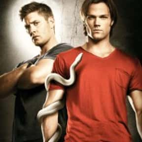 Supernatural is listed (or ranked) 7 on the list The Best TV Shows To Binge Watch