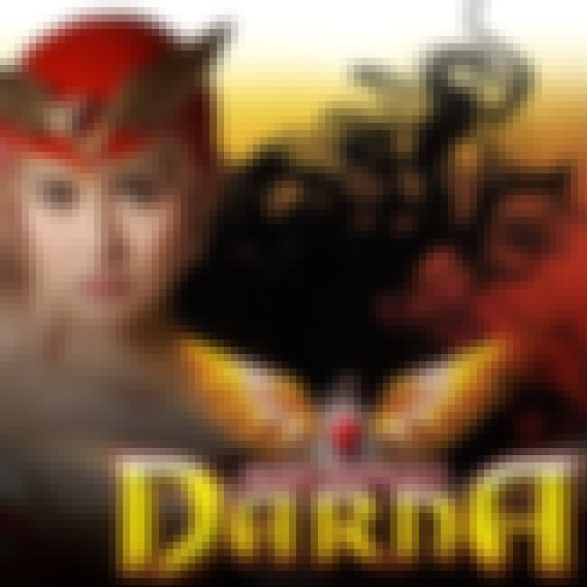 Darna is listed (or ranked) 3 on the list Mars Ravelo Shows and TV Series
