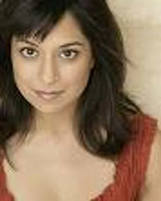 Sonal Shah is listed (or ranked) 3 on the list Scrubs: Interns Cast List