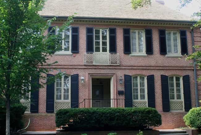 505 North Ervay is listed (or ranked) 5 on the list List of Famous Dallas Buildings & Structures