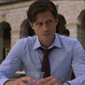 Aaron Tveit is listed (or ranked) 26 on the list Famous Film Actors From New York