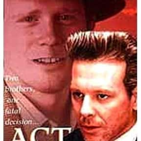 Act of Love is listed (or ranked) 25 on the list The Best Mickey Rourke Movies