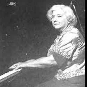 Adelina de Lara is listed (or ranked) 9 on the list Famous Classical Pianists