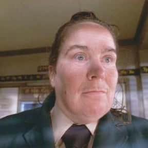 Agatha Trunchbull is listed (or ranked) 14 on the list List of Matilda Characters