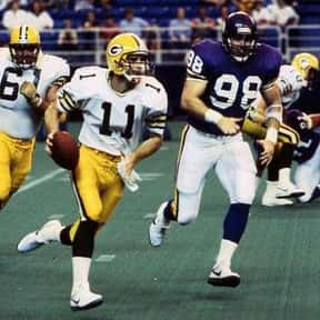 Alan Risher is listed (or ranked) 14 on the list The Best LSU Tigers Quarterbacks Of All Time