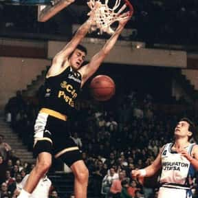 Alberto Herreros is listed (or ranked) 4 on the list Famous Basketball Players from Spain