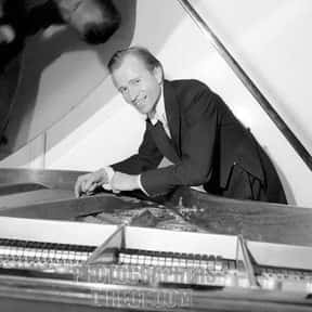 Albert Ferber is listed (or ranked) 21 on the list Famous Classical Pianists