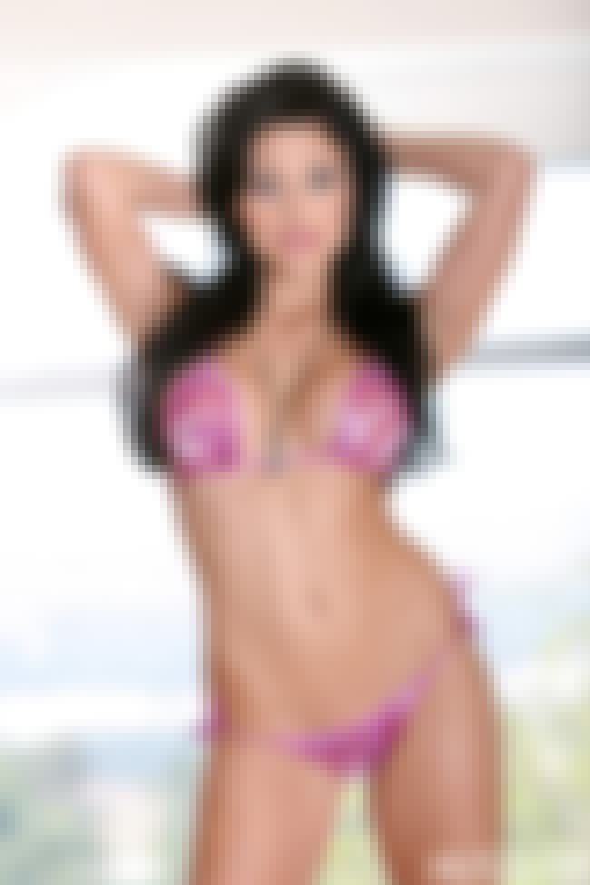 Aletta Ocean is listed (or ranked) 4 on the list Adult Movie Stars With The Hottest Bikini Bodies