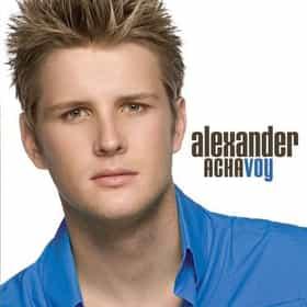 Alexander Acha