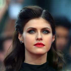 Alexandra Daddario Rankings Opinions