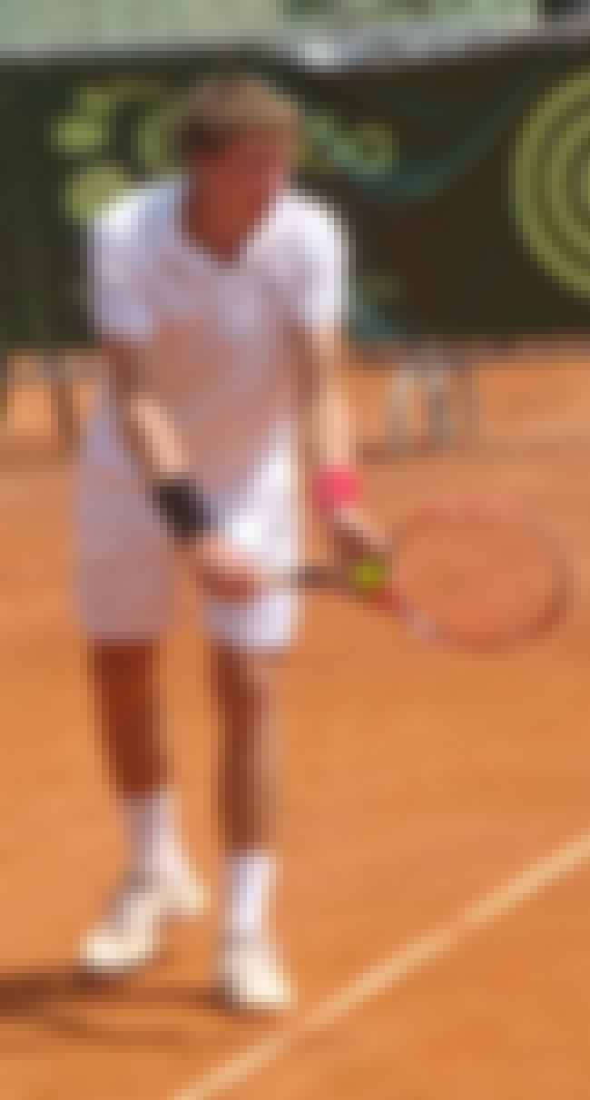 Alexandros Jakupovic is listed (or ranked) 4 on the list The Best Tennis Players from Greece