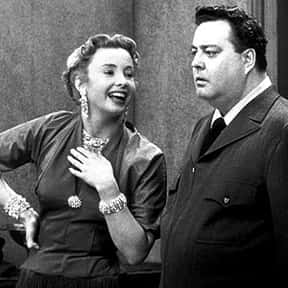 Alice Kramden is listed (or ranked) 12 on the list Fictional Characters Named Alice