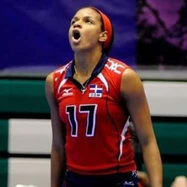 Altagracia Mambru is listed (or ranked) 1 on the list Famous Volleyball Players from Dominican Republic