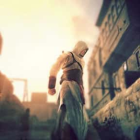 Altaïr Ibn La-Ahad is listed (or ranked) 18 on the list The Most Hardcore Video Game Heroes of All Time