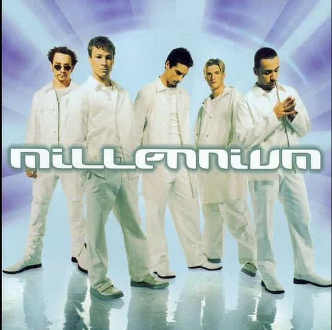 Millennium is listed (or ranked) 1 on the list The Best Backstreet Boys Albums of All Time