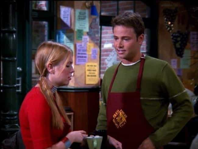 Sabrina, the Teenage Witch is listed (or ranked) 5 on the list 12 Great TV Shows That Fell Victim To The College Years