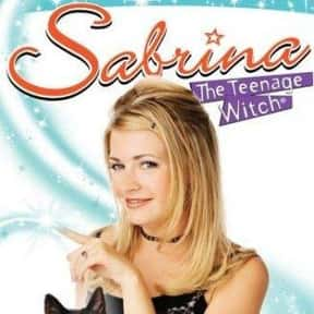 Sabrina, the Teenage Witch is listed (or ranked) 3 on the list The Greatest TV Shows About Cats