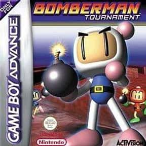Bomberman is listed (or ranked) 18 on the list The Best Classic Nintendo Arcade Games